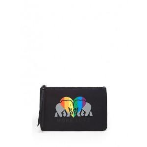 Pride 2019 Elephant Zip Pouch