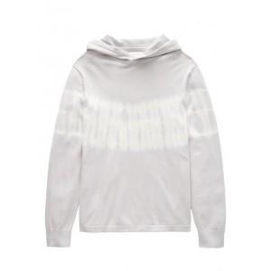 Heritage Tie-Dye Sweater Hoodie