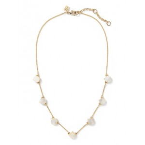 Mother of Pearl Collar Necklace