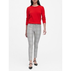 Sloan Skinny-Fit Washable Pant