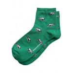 Elephant Ankle Sock