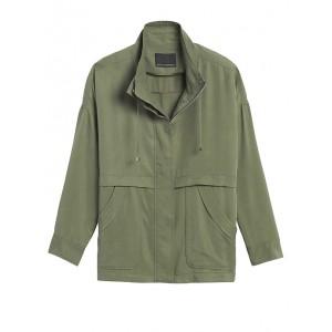 JAPAN EXCLUSIVE Oversized Utility Jacket