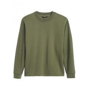 JAPAN EXCLUSIVE French Terry Sweatshirt