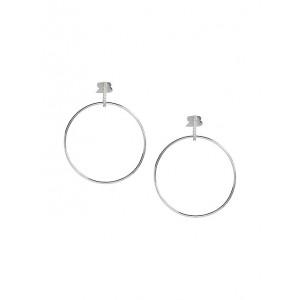 Delicate Hoop Earrings