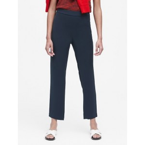 Hayden Tapered-Fit Ankle Pant