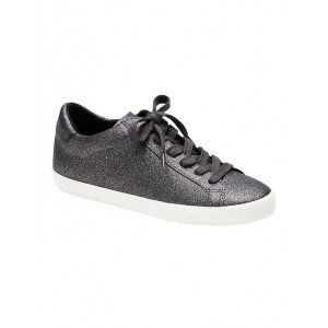 Essential Glitter Sneaker