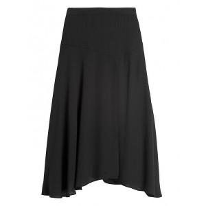 Petite Asymmetrical Skirt