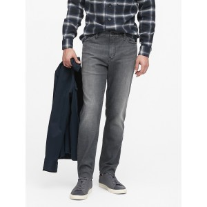 Athletic Tapered Rapid Movement Denim Jean