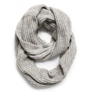 Cozy Knit Infinity Scarf