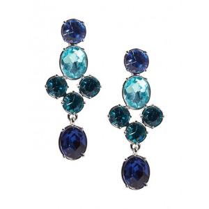 Bold Chandelier Earrings