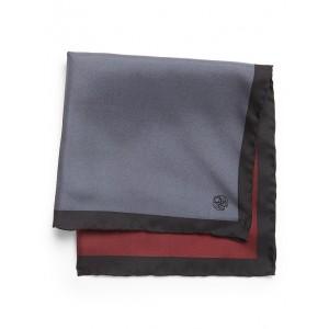 4-in-1 Silk Pocket Square