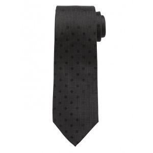 Tonal Dots Nanotex® Tie