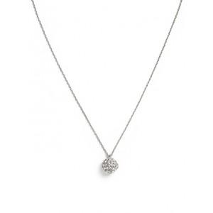 Fireball Pendant Necklace