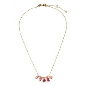 Mini Charm Necklace