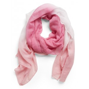 Ombre Layering Scarf