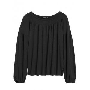 Threadsoft Balloon-Sleeve T-Shirt