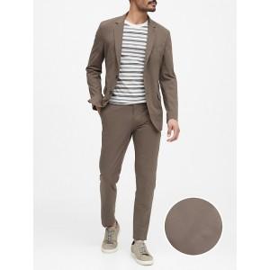Slim Packable Performance Suit Jacket
