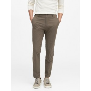 Slim Taper Packable Suit Pant