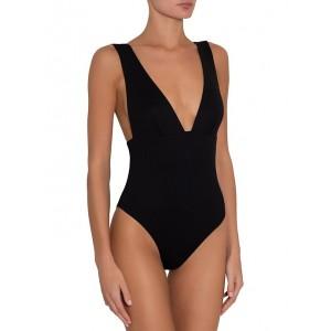 Eberjey | So Solid Vivian One-Piece Swimsuit
