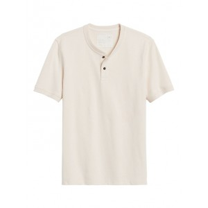Heritage Henley T-Shirt