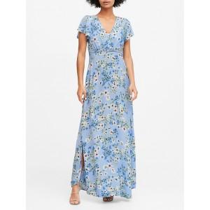 EcoVero™ Maxi Dress