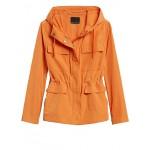 Petite Water-Resistant Field Jacket