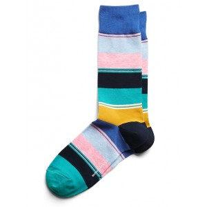 Color-Block Sock