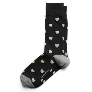 Jaguar Sock