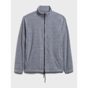 Arctic Fleece Track Jacket