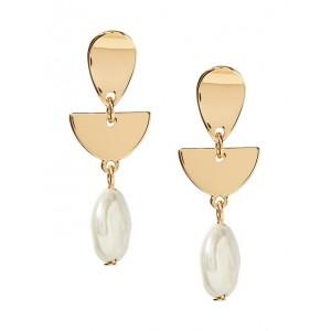 Freshwater Pearl Drop Earring