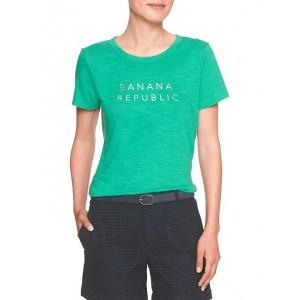 Body Logo T Shirt