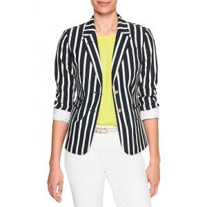 Stripe Academy Blazer