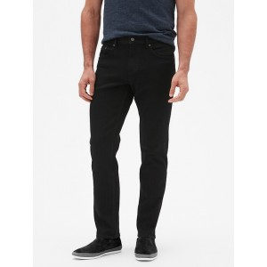 Athletic-Fit Stretch Jean