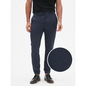 Aiden Slim-Fit Hybrid Trouser