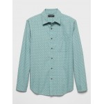 Print Slim-Fit SuperSoft Shirt