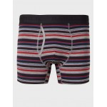Zachary Stripe Boxer Brief
