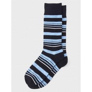 Tate Stripe Socks