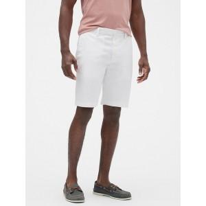 Aiden Slim-Fit Shorts