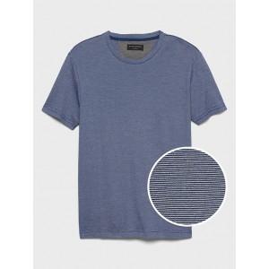 Mini Stripe Dress T Shirt