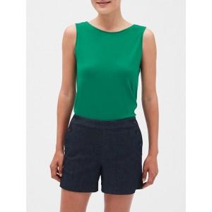 Tie-Back Designer T Shirt