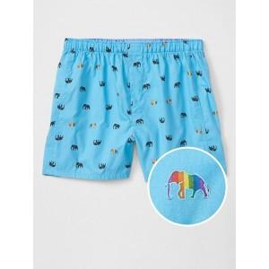 Pride Elephants Boxers (Men&#39s sizes)