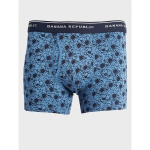Poppy Boxer Briefs