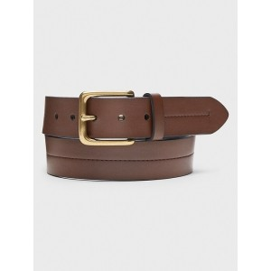 Center Stitch Belt