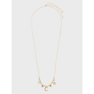 Celestial Pull Through Necklace