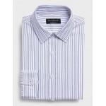 Slim-Fit Premium Luxe Shirt