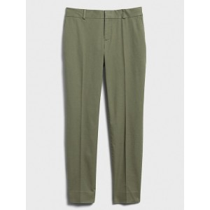 Avery Tailored Ankle Pant