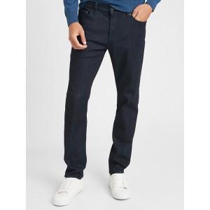 Slim-Fit Clean Rinse Travel Jean