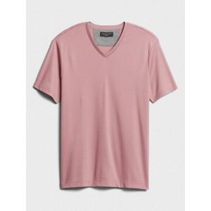 V-Neck Dress T-Shirt