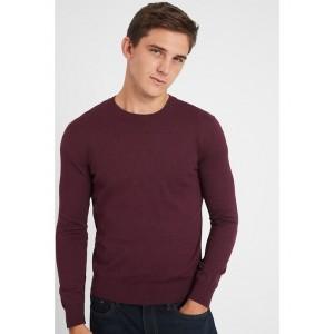 Eco Crew-Neck Sweater