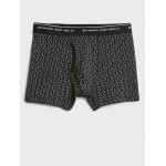 Organic Cotton Boxer Briefs